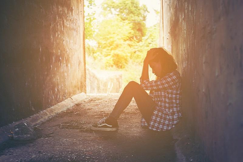 Jak nie popaść w depresję?