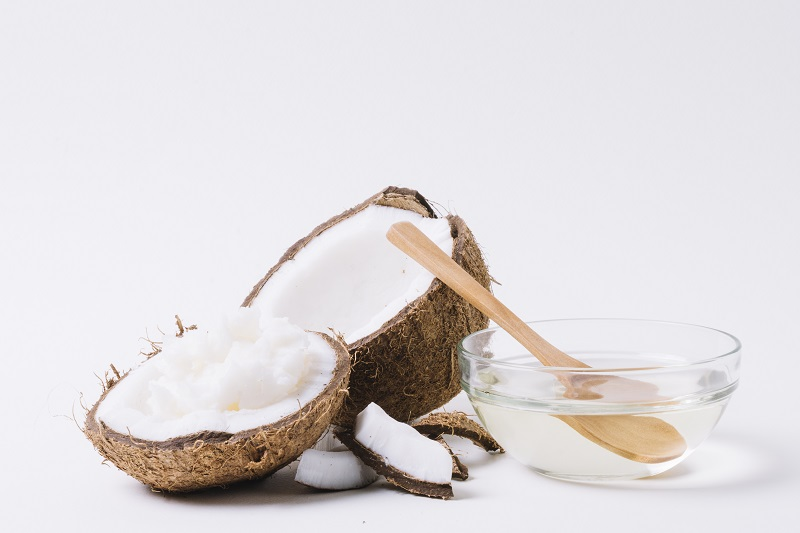 5 zastosowań oleju kokosowego
