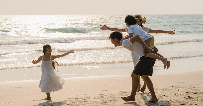 Jak zaplanować wakacje dla całej rodziny?