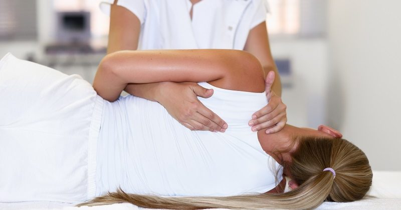 Fizjoterapia – jako wsparcie różnych metod leczenia